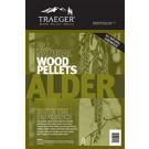 Alder Woodsmoker Pellets