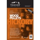 Hickory Woodsmoker Pellets