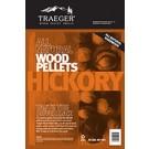Hickory Woodsmoker Pellets (Minimum order 2 bags)
