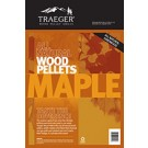 Maple Woodsmoker Pellets