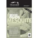 Mesquite Woodsmoker Pellets