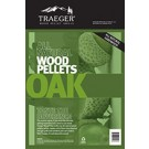 Oak Woodsmoker Pellets