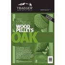 Cherry Woodsmoker Pellets (Minimum Order 2 bags)