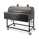 Stationary Woodsmoker BBQ Grill (XL150)