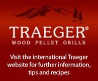 Visit Traager Grills international website.